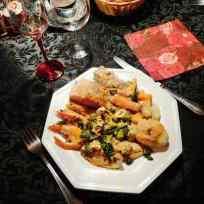 repas de Noël à la Métairie (1)