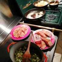 repas de Noël à la Métairie (2)