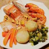 repas de Noël à la Métairie (3)